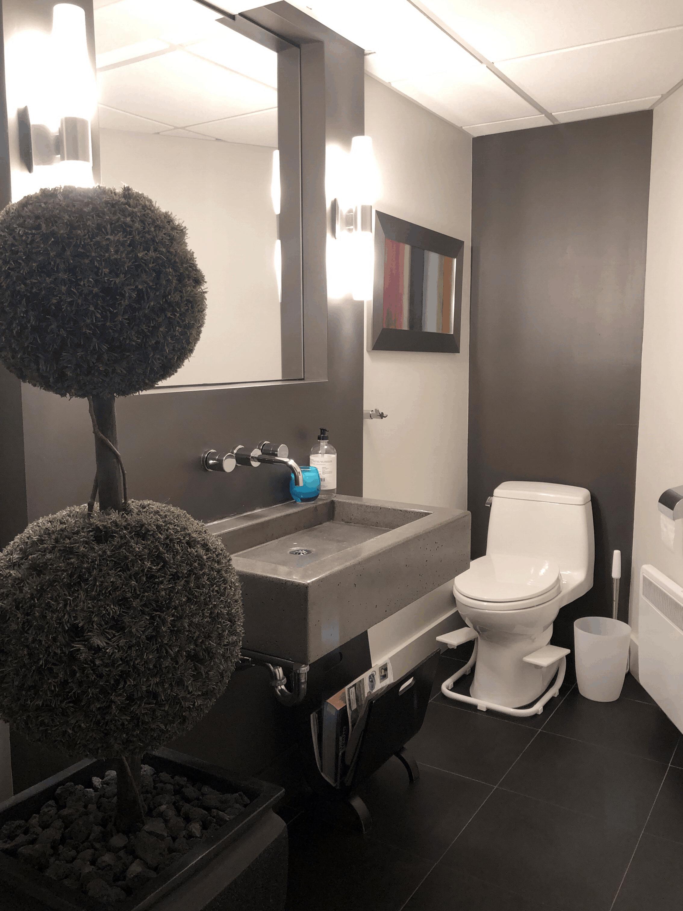 salle eau sans pixHDR